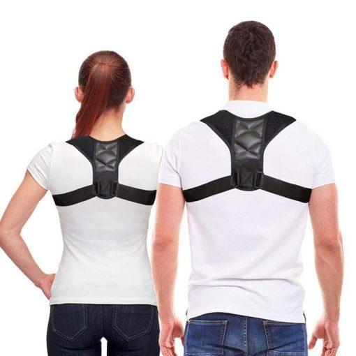 Back Posture Corrector
