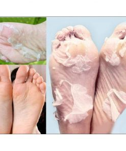 Baby Foot Peel Socks - Dead Skin Foot Peeling Mask - 1 Pair