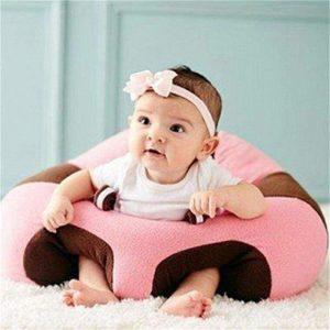 Ultimate Comfy Baby Sofa