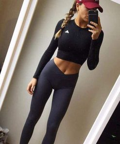 Boost Push Up Leggings