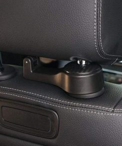 Car Headrest Phone Holder