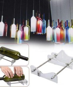 Creative Glass Bottle Cutter DIY Tools