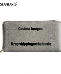 Custom Wallet Image Or Logo