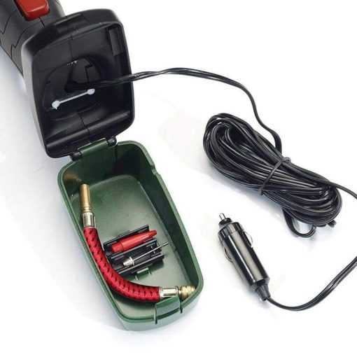 Portable Rechargeable Inflatable Pump