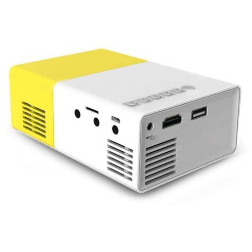 Mini Movie™ Slim HD Projector