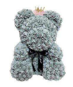 Rose Teddy Bear