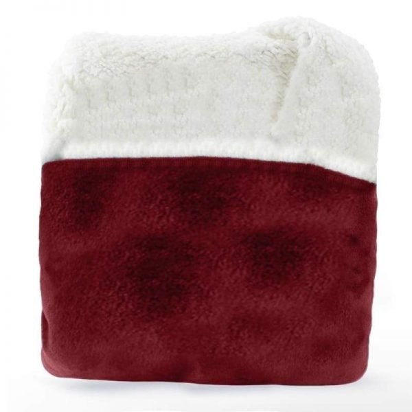 Blanket Sweatshirt for Adults and Children