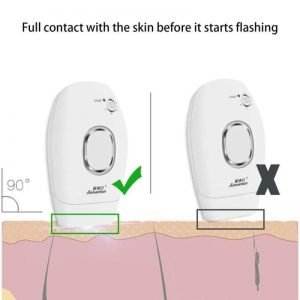 Epilator Permanent Hair Removal
