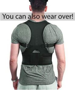 Unisex Posture-Corrective Therapy Back Brace