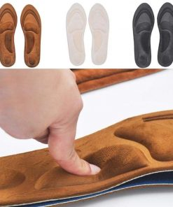 No-Pain 4D Insoles