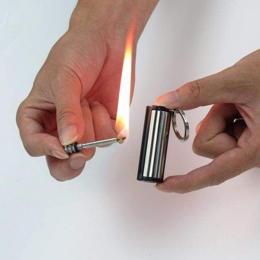 Emergency Survival Lighter