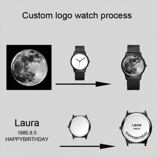 Personalized Watch Diy