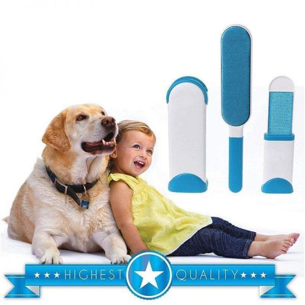 Hurricane Fur Wizard Pet Fur and Lint Remover