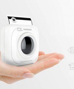 Portable Bluetooth 4.0 Printer