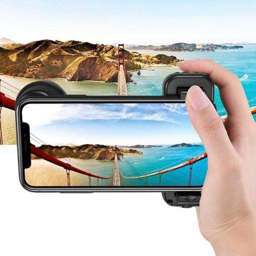 Portable Phone Cam Grip
