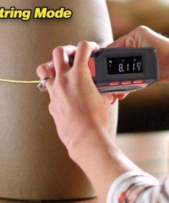 Measure King 3-in-1 Digital Tape