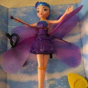 Remote Control Dancing Princess