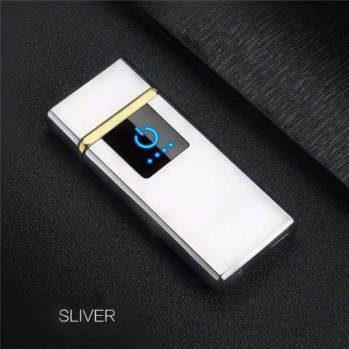 Rechargeable USB Lighter