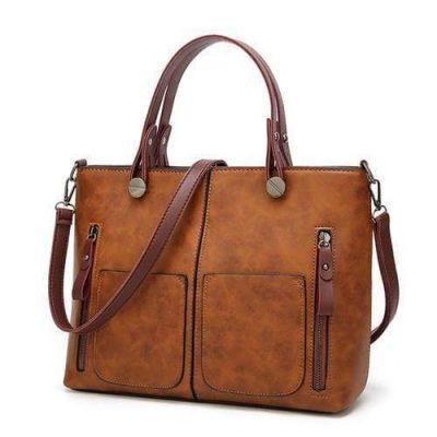 Shoulder Bag 3 In 1