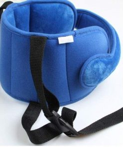 Child Car Seat Head Support