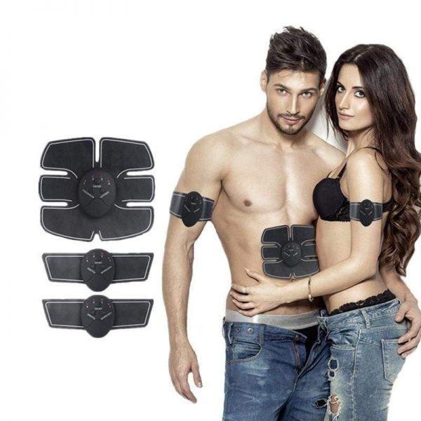 Smart ABS EMS Muscle Stimulator