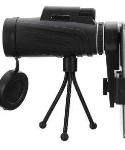 Telescope Lens For Smartphone Cameras