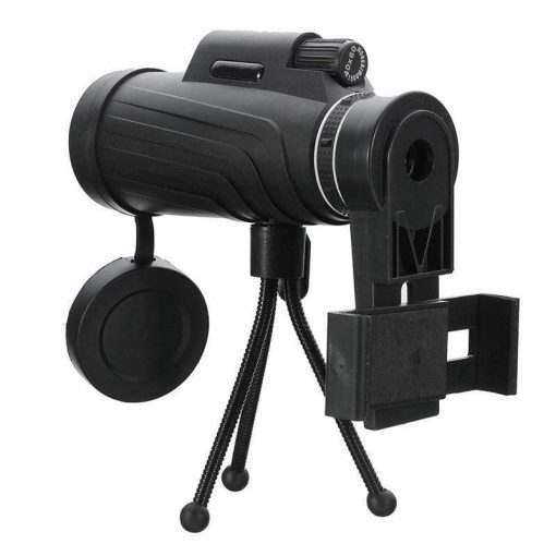 Telescope Lens For Smartphone Cameras