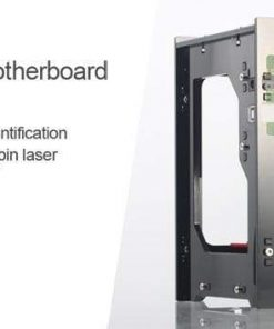 Laser INC Intelligent Laser Engraving Machine