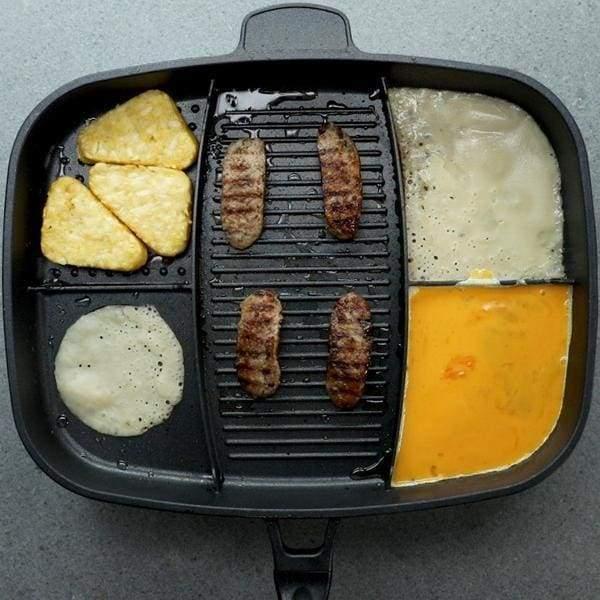 The Pantastic Fry-Up