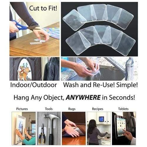 Amazing Super Sticky Gripping Pad