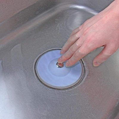 Ultimate Drain Stopper