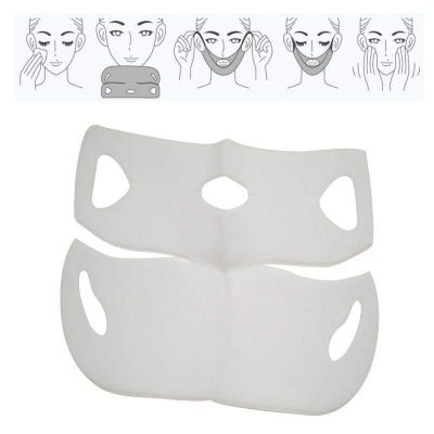 Shaped Slimming Mask