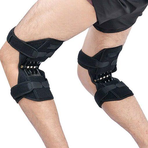 Essential Knee Brace For Running Spring Knee Support