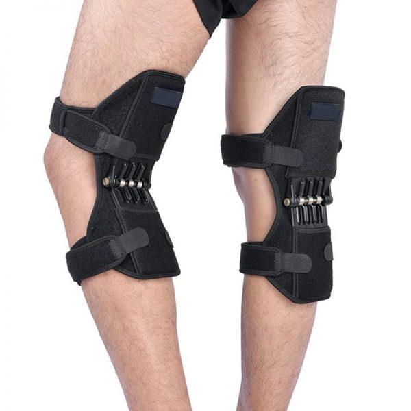 Knee Brace For Running Spring Knee Support Shop Plus Center