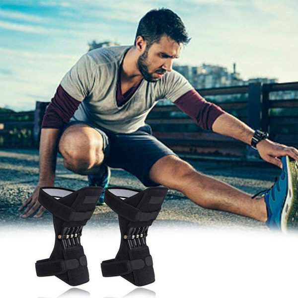 Spring Tech Joint Support Knee Brace