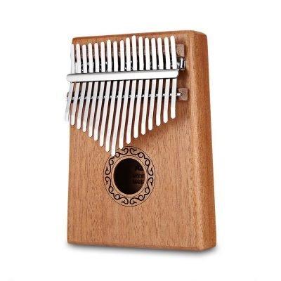 Gorgeous 17 Keys Kalimba