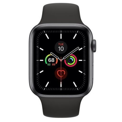 W-Series34 Waterproof Smart Watch