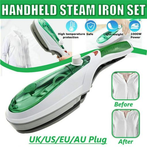 Portable Handheld Steam Iron