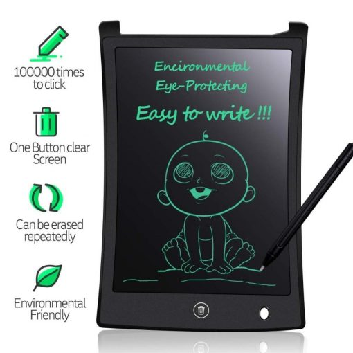 Magic Touch Ultra Thin 8.5 Inch LCD Writing Table