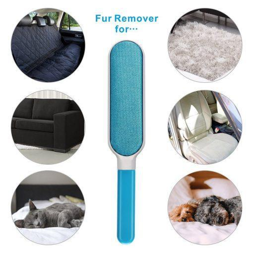 Reusable Magic Dust Brusher