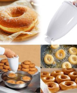 Commercial Donut Batter Dispenser