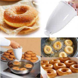 Commercial Donut Batter Dispenser