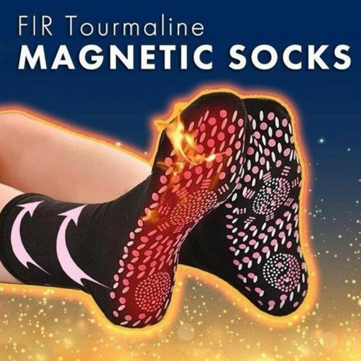 Vitality Therapy Magnetic Socks