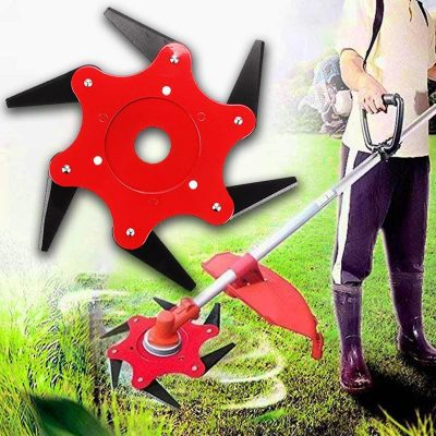 Weed Eater Blades