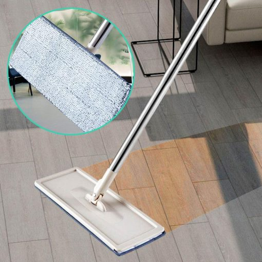 Floor Cleaning System