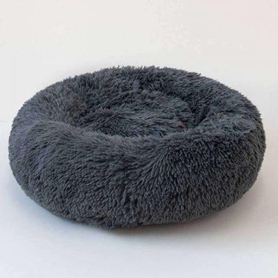Donut Dog Bed For Pet Comfy
