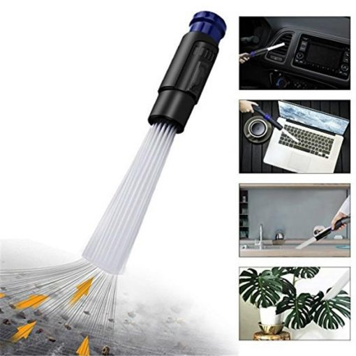 Universal Vacuum Cleaning Duster