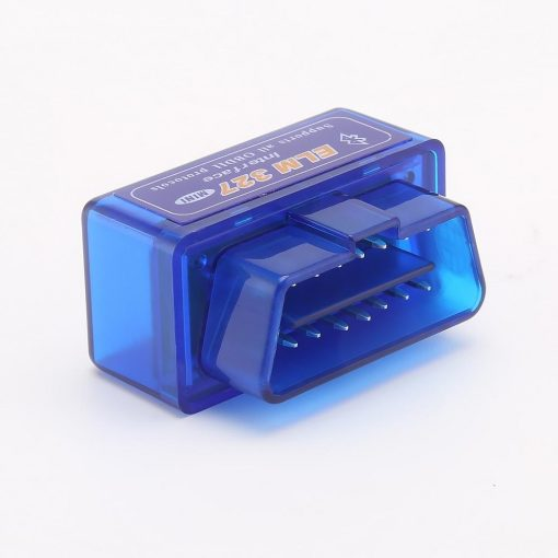 OBD2 Wireless Car Scanner