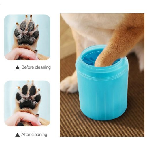 Pet Paw Cleaner