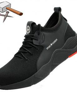 Titan Heavy Duty Sneakers